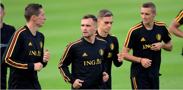 Kersverse international België gelinkt aan Eredivisie-move: PSV wilde hem