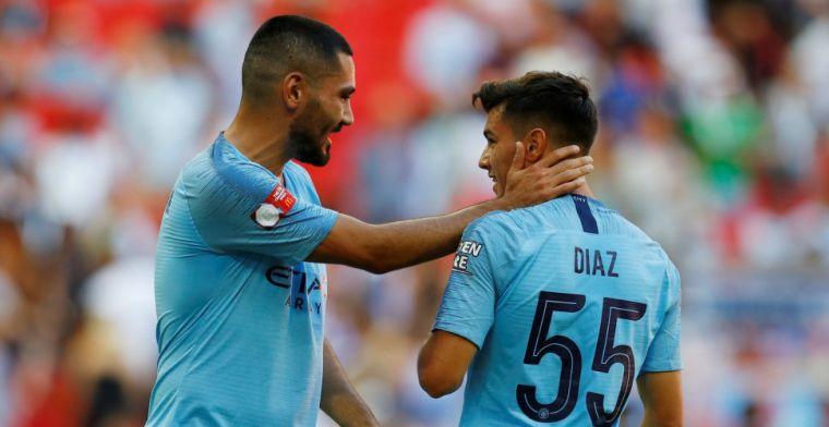 'Real Madrid vaart nieuwe koers en denkt aan ontevreden Manchester City-talent'