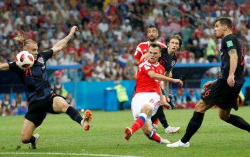 Afbeelding: 'Antidopingautoriteit onderzoekt Russische WK-held na uitspraken van vader'