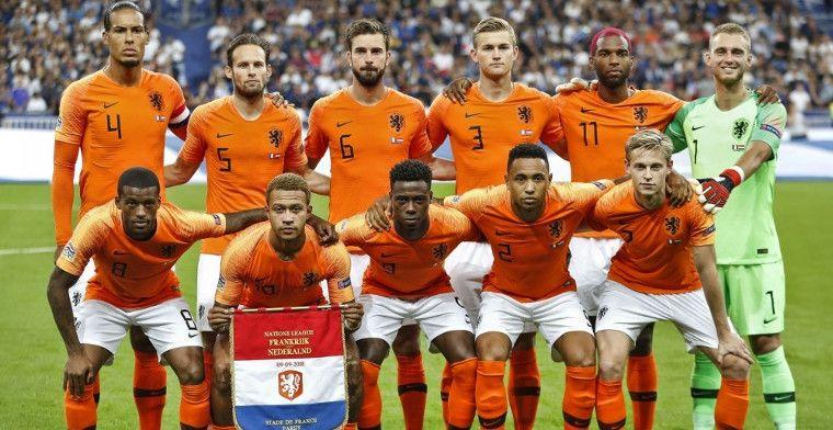 Spelersrapport: Ajax-duo blinkt uit, drie onvoldoendes door zwakke eerste helft