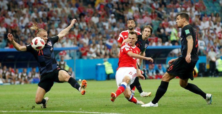 'Antidopingautoriteit onderzoekt Russische WK-held na uitspraken van vader'