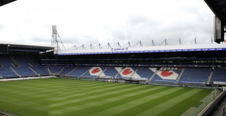 Heerenveen-tiener uitgenodigd voor nationale ploeg: 'Bericht op m'n telefoon'