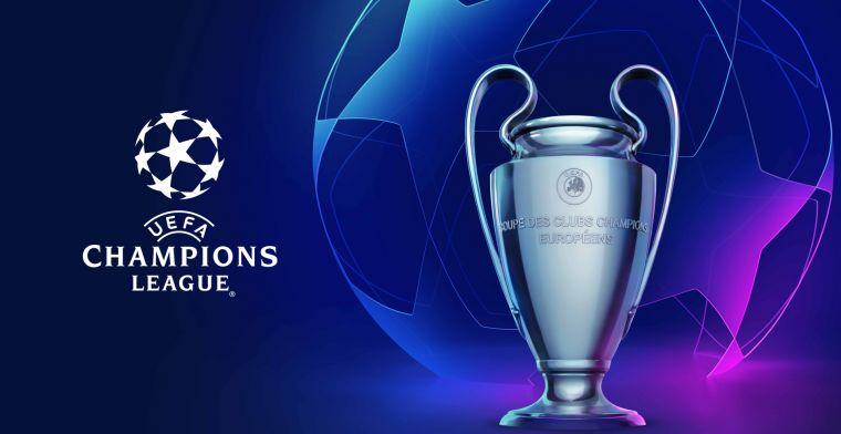 UEFA ontkent Champions League-geruchten: ''Dat idee wordt niet besproken''