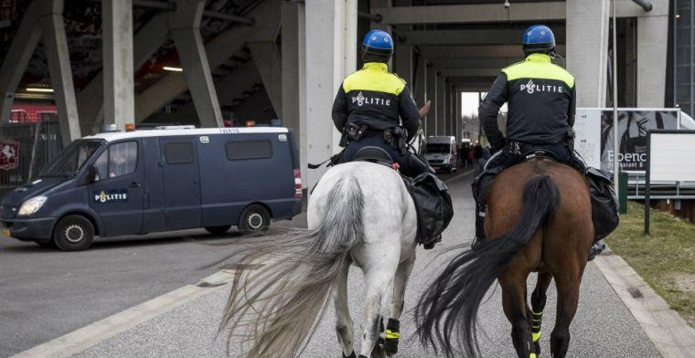 Update: Duel tussen FC Dordrecht en FC Twente op losse schroeven