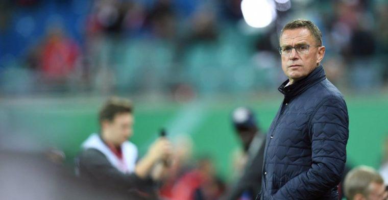 RB Leipzig voert 12 straffen in: gras afrijden of trainen in tutu