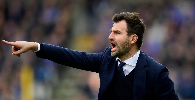 """Vooruitblik op Brugge – Lokeren: """"Voor mij is het morgen ook al Champions League"""