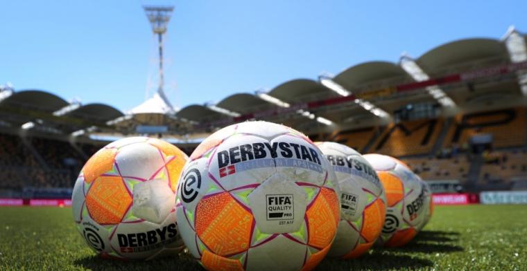 KNVB komt met update: acht Eredivisie-duels gaan zeker door