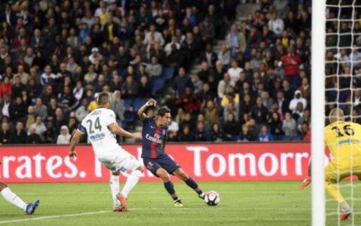 Afbeelding: PSG wint ook zonder Neymar en Mbappé ruim en lijkt klaar voor Liverpool