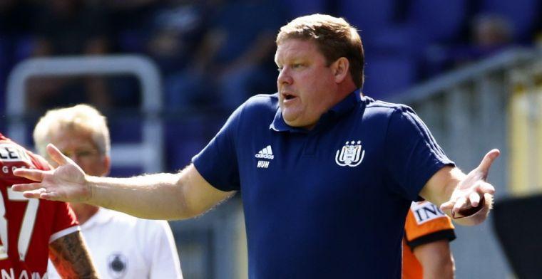 Geen Club Brugge in nachtmerries Vanhaezebrouck: Genk de grootste titelfavoriet'