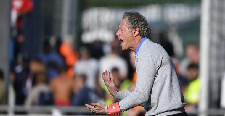 'Standard wil Anderlecht de loef afsteken voor jonge Nigeriaan'