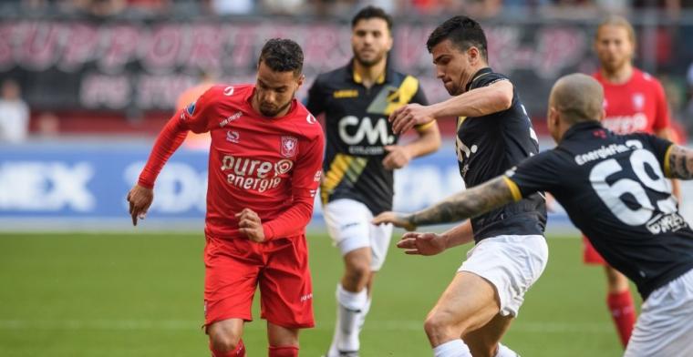 Mislukt avontuur bij PSV: Ik wil het doorstrepen en vooruit kijken