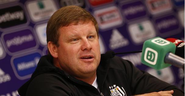 'Dilemma bij Anderlecht: Kiest Vanhaezebrouck voor Trebel of Kums?'