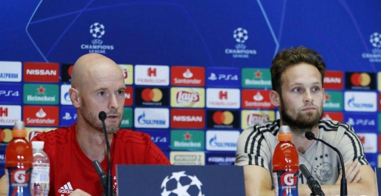 Ten Hag hekelt 'onzin' over Ajacied: Niet vergeten: hij werd derde op het WK