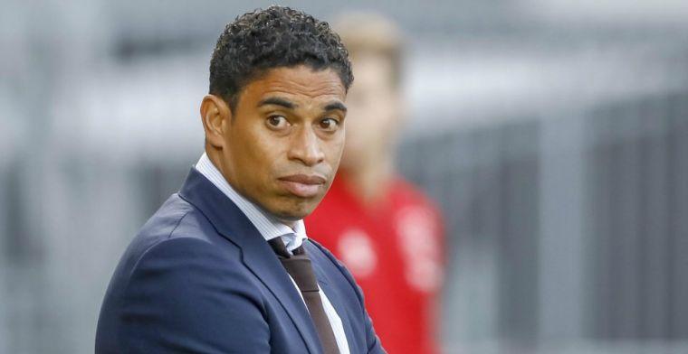 Reiziger begrijpt zomers vertrek uit Amsterdam: Hij was Jong Ajax ontgroeid