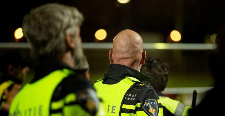 Akkoord over politie-cao: wedstrijden betaald voetbal kunnen doorgaan