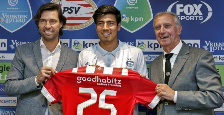 'Gutiérrez moet Van Ginkel-rol op zich nemen: Van Bommel wijzigt middenveld'