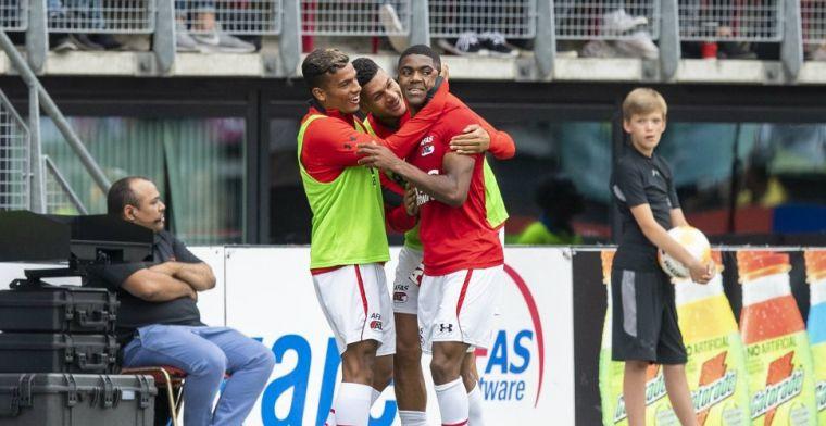 Van den Brom geeft voorkeur aan Boadu: Maher voor het eerst bij wedstrijdselectie