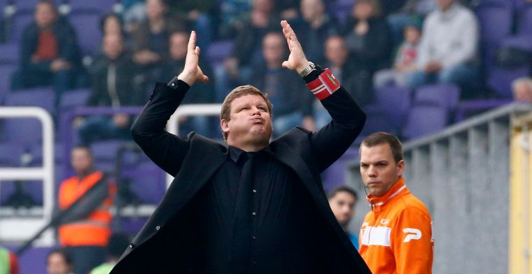 Tegenvaller voor Anderlecht, nog een verdediger valt uit voor clash tegen Genk