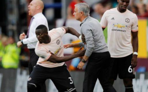 Afbeelding: 'Mourinho drijft United-stopper van 34 miljoen in handen Tottenham of Arsenal'