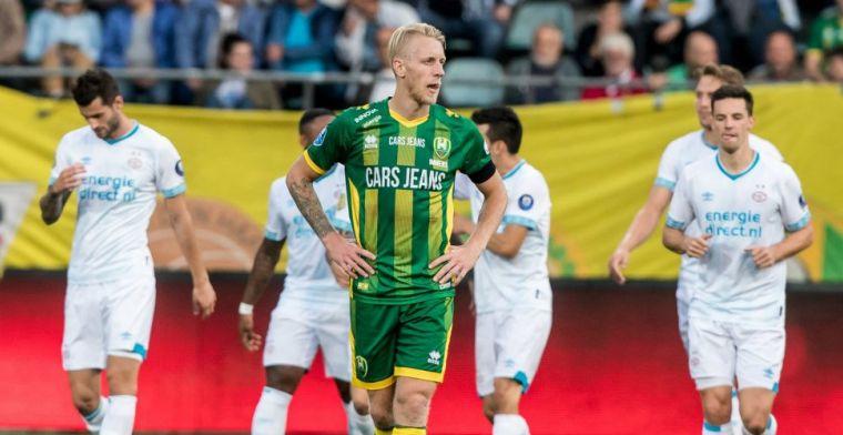 De Eredivisie-flops: Heerenveen-defensie en heel ADO zakken door het ijs