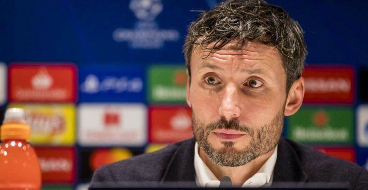'Als we een goed resultaat halen, mag iedereen vechten om het shirt van Messi'