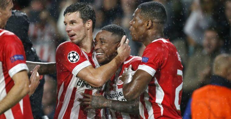 Perez verwacht 15 goals en 12 assists van PSV'er: Ongekend hoog moyenne