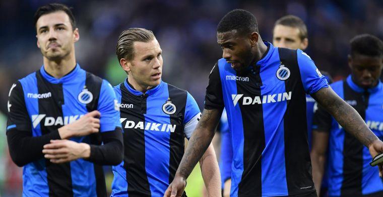Overleden supporter van Club Brugge laat ook Denswil niet onberoerd