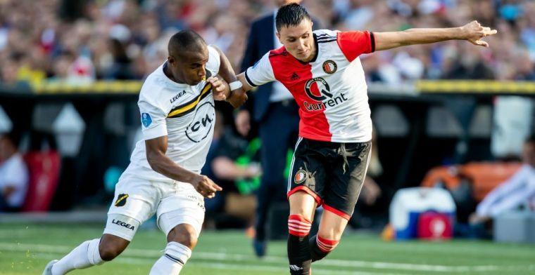 Berghuis: Drie dagen later wonnen we in Eindhoven van PSV. Wat is wijsheid?