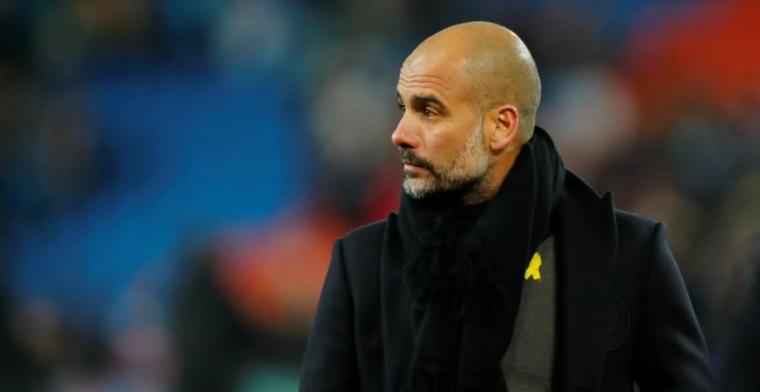 Guardiola boos ondanks 3-0 zege: extra training voor Manchester City op vrije dag