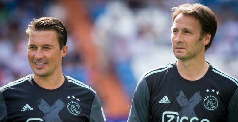 'Knap dat AEK Champions League speelt, maar ik verwacht een zege voor Ajax'
