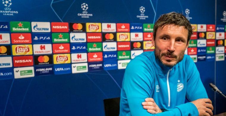 Van Bommel ziet kansen en wijst 'zwakke plek' Barça aan: Heel hoog