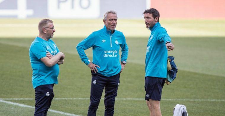 Dringend advies voor Van Bommel: 'Ik denk dat ze eraan gaan, wat ze ook doen'