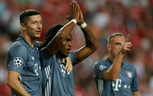 Afbeelding: Groep E: Bayern München rekent af met Benfica, koppositie voor Ajax