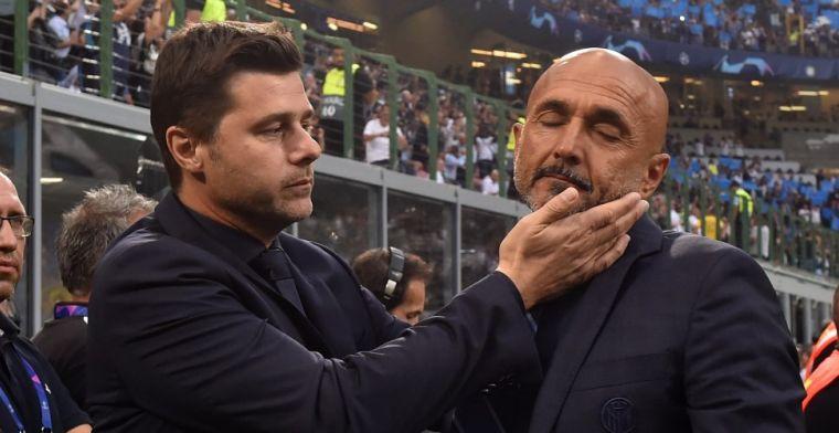 Pochettino ziedend: 'Waarom toon je geen respect? Alsof die spelers sh*t zijn'
