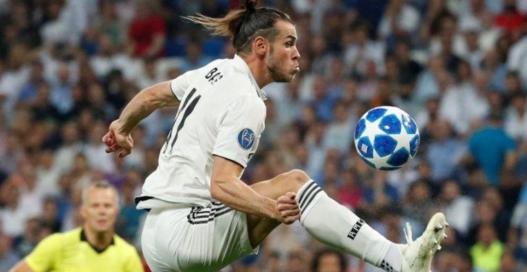 GOL | Bale hace el segundo del Madrid tras un gran pase en profundidad de Modric