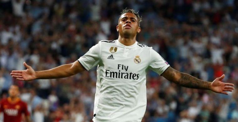 GOL | Mariano se viste de CR7 y marca un golazo para cerrar la victoria