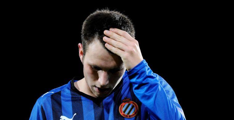 Europa League op zijn best: Club Brugge-flop mag spelen tegen Milan