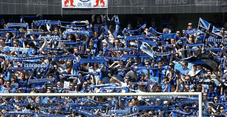 Opvolging verzekerd? 'Drie youngsters maken indruk bij Club Brugge'