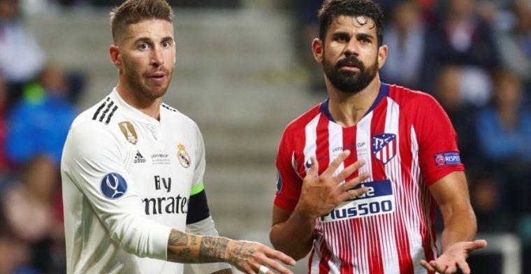 El Madrid pone las entradas para la afición del Atleti a 90 euros