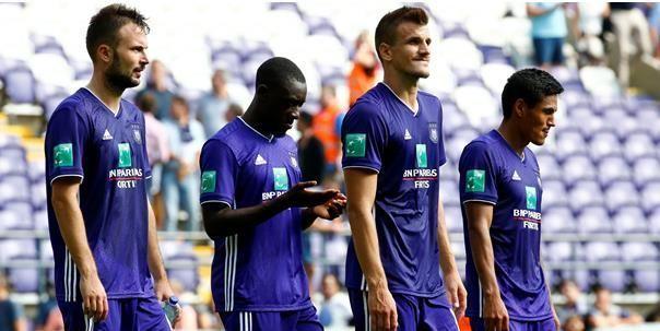 Anderlecht-speler legt de lat niet al te hoog: Zij zijn de titelfavorieten