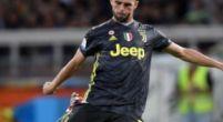 Imagen: GOL | Pjanic adelanta a la Juve desde el punto de penalti en Mestalla