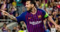 Imagen: Messi supera los 'hat-tricks' de Cristiano y bate su propio récord de goles de falta
