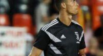 Imagen: BOMBAZO | Cristiano Ronaldo se marcha de Mestalla expulsado por roja directa