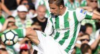 """Imagen: """"¿La falta de gol? No me preocupa demasiado"""""""