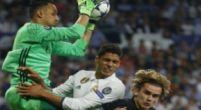 Imagen: BOMBAZO | Keylor Navas, titular ante la Roma