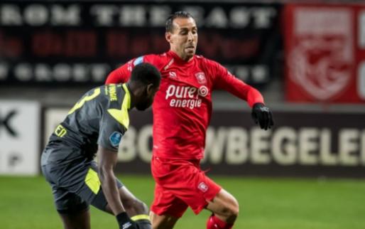 Afbeelding: Definitief: El Hamdaoui (34) tekent contract en is terug in de Eredivisie