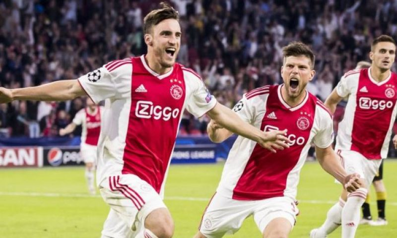 Afbeelding: Spoedcursus Ajax en PSV: 'Nodig om Oranje richting internationale top te duwen'