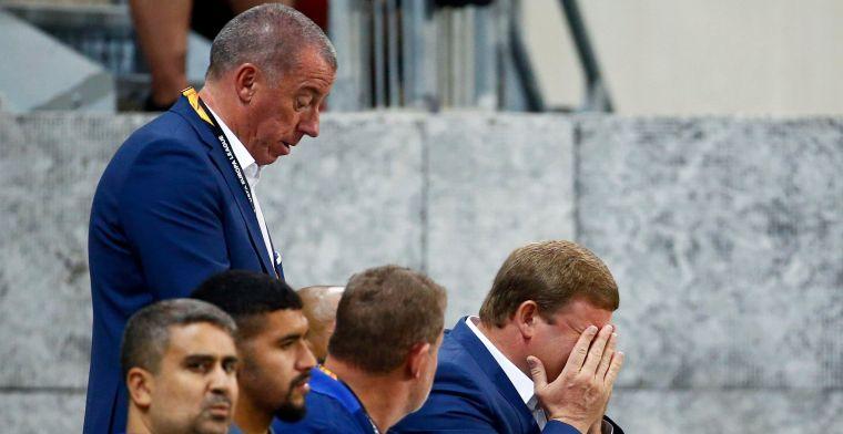 Anderlecht-fans zijn woedend, twee schuldigen worden aangeduid
