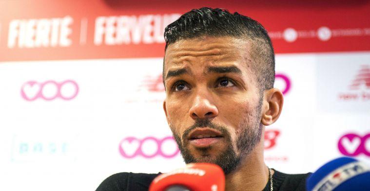 Carcela is niet bevreesd van topspelers bij Sevilla: Heb je bij ons toch ook