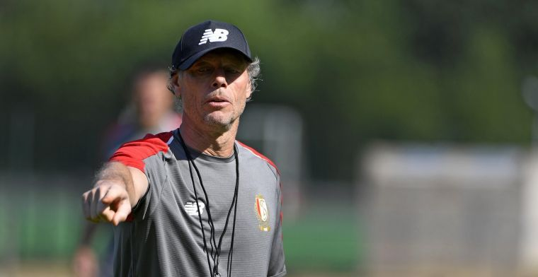 De vermoedelijke elf: Preud'homme dropt zomertransfer in de basis